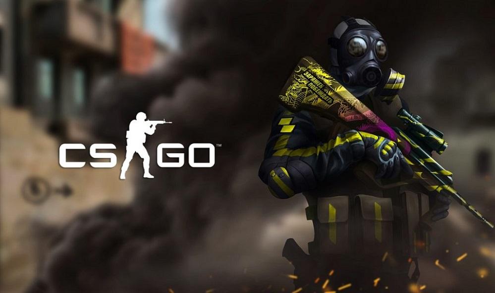 CS GO gaming